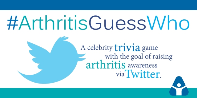 Arthritis Guess Who