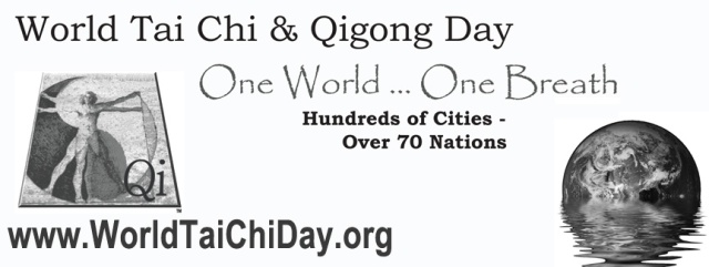 world tai chi and qigong day 2013